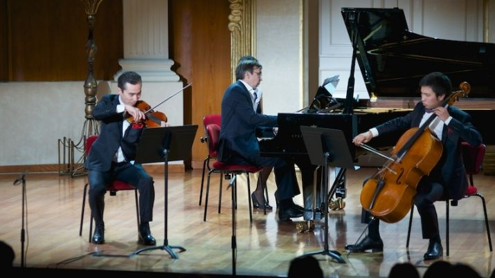 Photo credit: Astana Opera House
