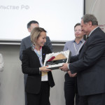 Project Olimpus in Moscow