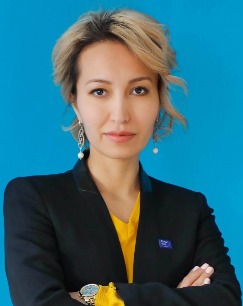 Saule Mektepbayeva