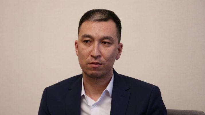 Magzum Ongarov