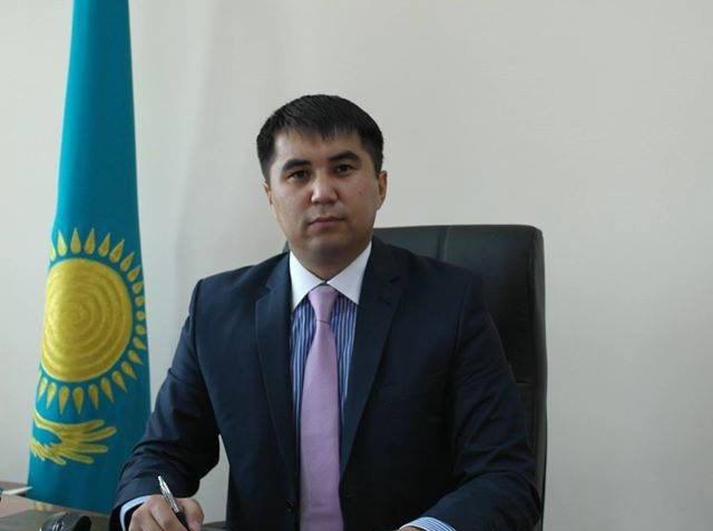 Zhasulan Sarsebayev