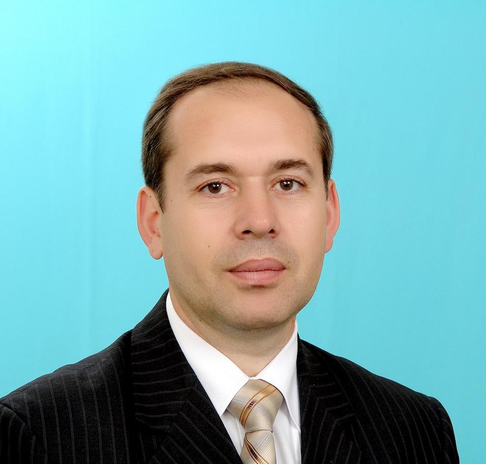 Alexander Kintsel