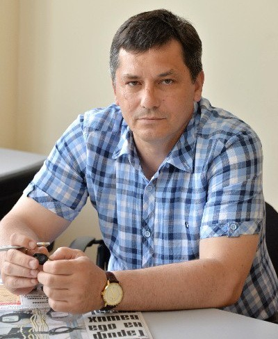 Igor  Nevolin.
