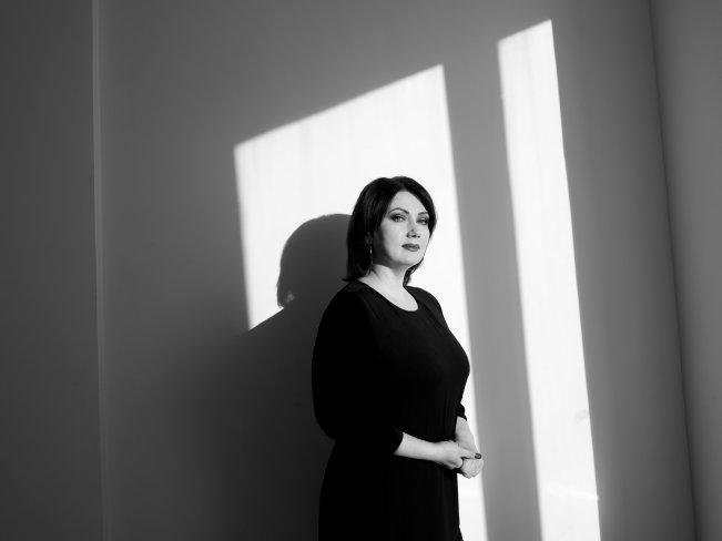 Natalya Dementyeva. Photo credit: 100esim.el.kz.