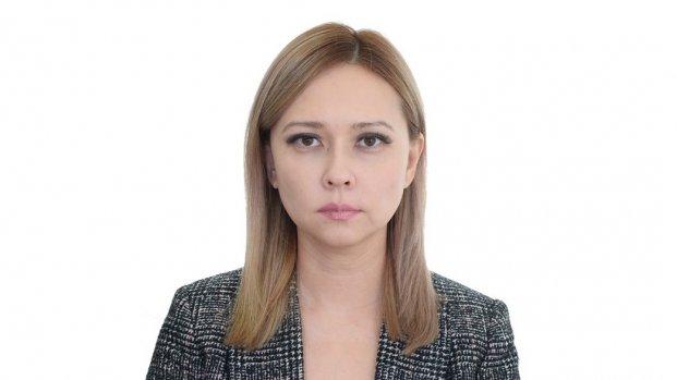 Natalya Pan. Photo credit: liter.kz.
