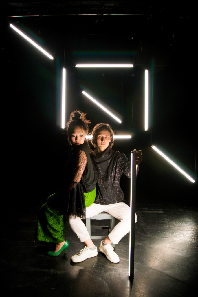 Anatoliy Ogay and Tatyana Kim OTOSOTR show.