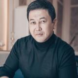 Kuat Tanysbayev.