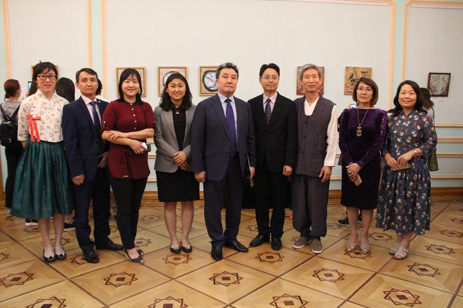 Photo credit: presidentlibrary.kz.