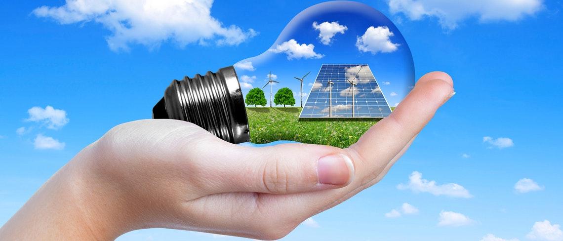 58 Enterprises In Kazakhstan Utilise Renewable Energy
