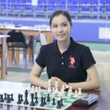 2.Dinara Saduakassova