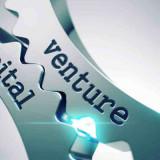 Venture financing.