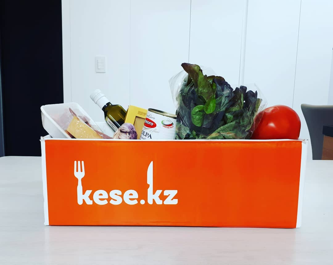 Food box delivery service makes healthy eating easy in
