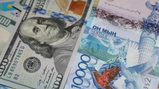 Kazakh Tenge Hits Record Low As National Bank Says Slide Due To Geopolitical Tensions Emerging Markets Volatility