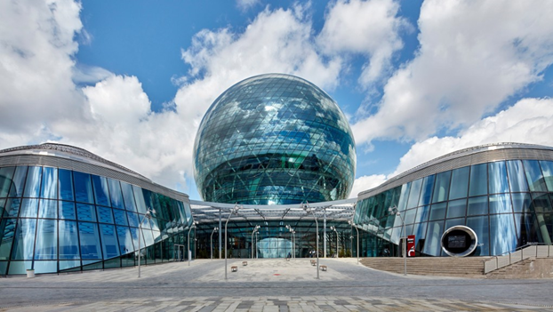Astana International Exchange to launch post-trade infrastructure ...