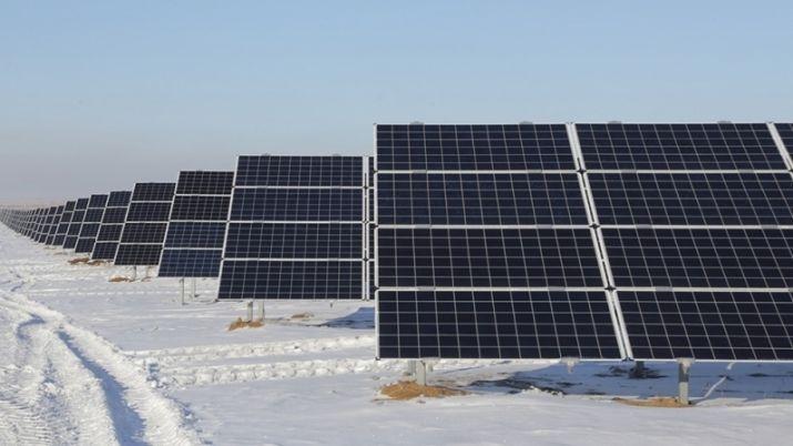 158567 preview image - Крупнейшая в Средней Азии солнечная электростанция открывается в Карагандинской области