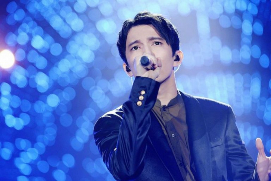Dimash Kudaibergen wins audience vote at World's Best competition