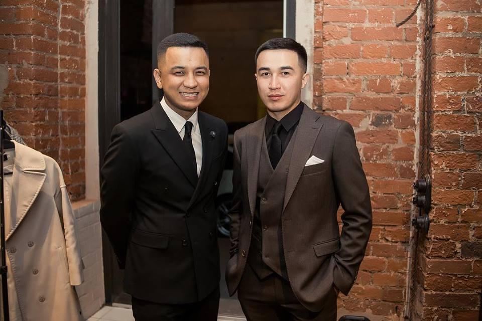 Kazakh brand Shoqan produces high quality, affordable classic