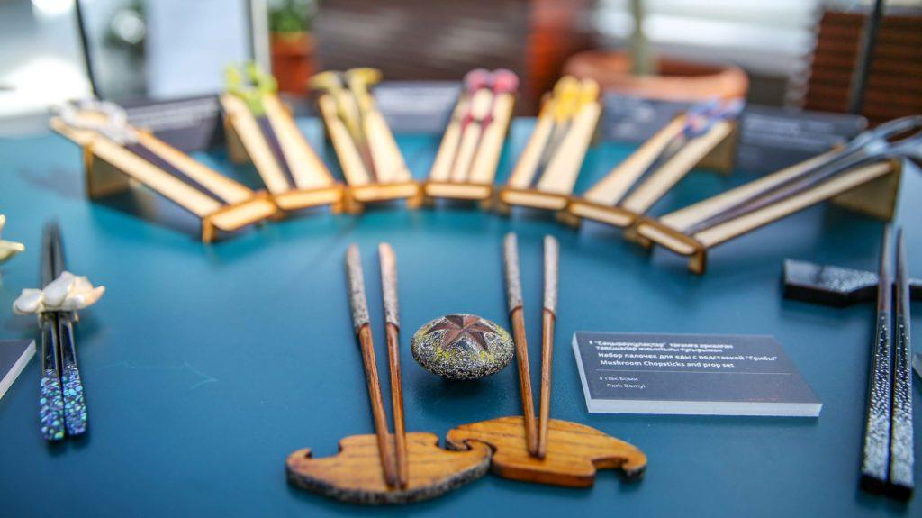 dias9215 1024x575 - Корейская выставка палочками знаки стратегических десятилетие партнерства с Казахстаном