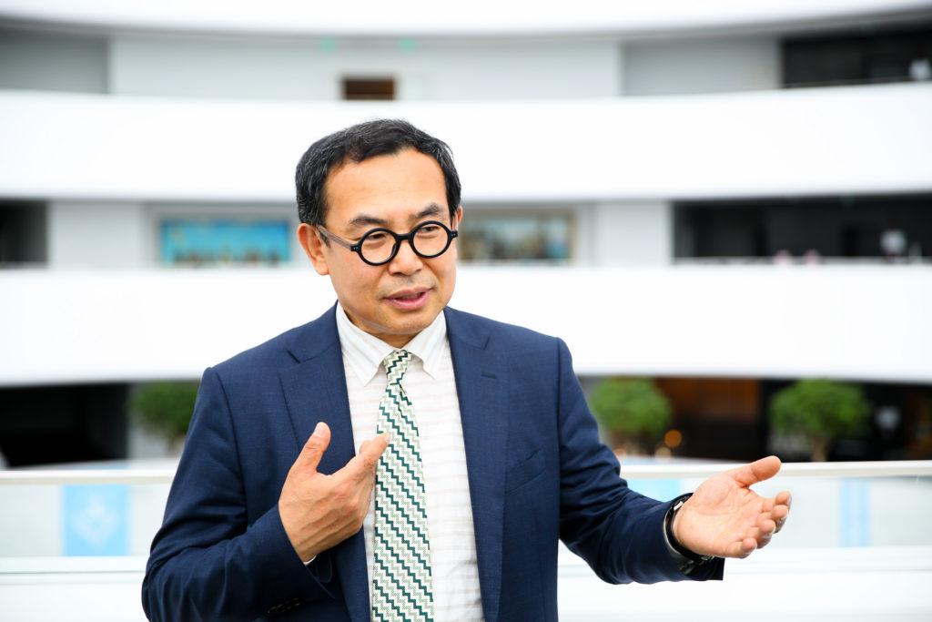 dias9262 1024x683 - Корейская выставка палочками знаки стратегических десятилетие партнерства с Казахстаном