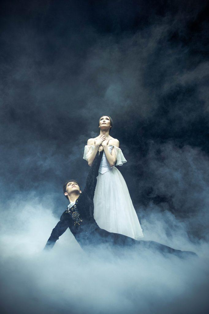 "image 7 682x1024 - ""Астана Опера"" премьеры ""Жизели"""