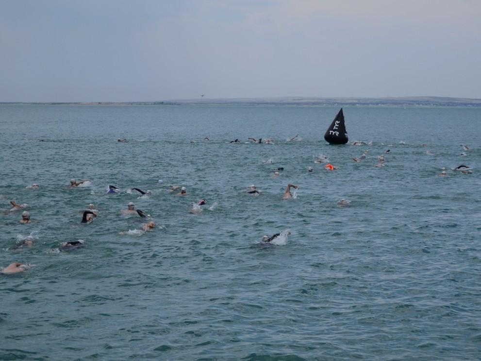 1530523197 - Открытой воды Алматы Марафон по плаванию, пропагандирующие здоровый образ жизни для всех