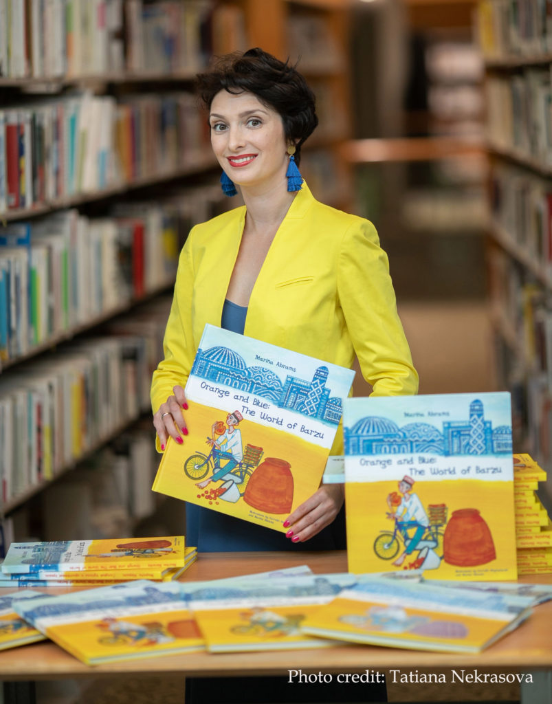 2K4A6652ed2 803x1024 - Детская книга серии знакомит Центральной Азии для читателей всех возрастов, фоны