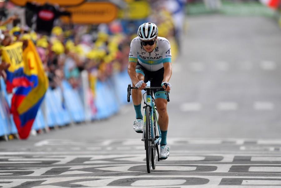 news idnews3020 photo 1564082327 - Казахстана Алексей Луценко заканчивается третий в 18-м этапе Тур де Франс