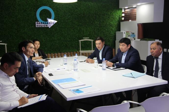 0a0bb59208411dc0ac4435933fb3bd6b - $139 млн в металлургии, проекты по возобновляемым источникам энергии запустил в Карагандинской области