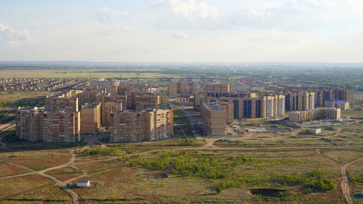 172785 preview image - Казахстан предлагает совершенствованию налогообложения бизнеса, отменить налог на землю собственников квартир