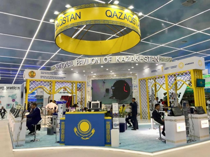 3e8310da4561c0d4d45e532a51feec19 - Международные инвесторы изучают возможности в Казахстане на Каспийском экономическом форуме