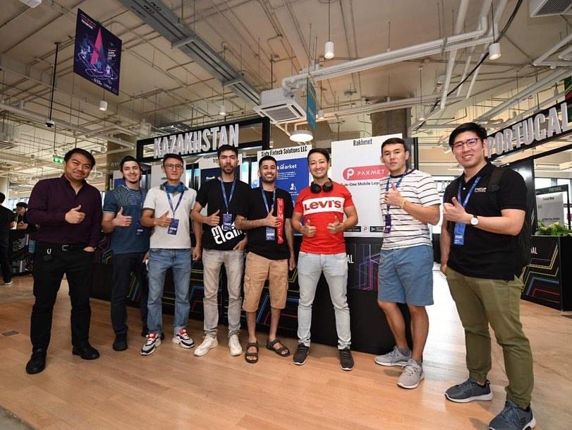 AIFC 2 - МФЦА концентратор финансовых технологий принимает участие в фестивале стартап нация в Тайланде