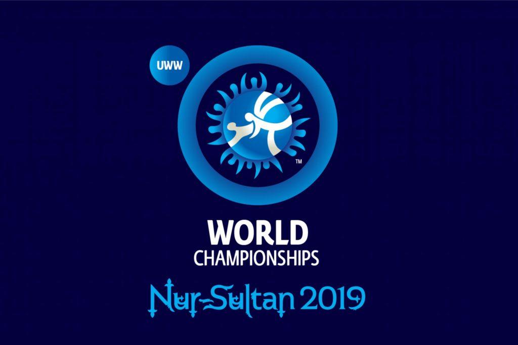 FULL COLOUR RGB 1 1024x683 - Нурсултан пройдет 2019 Чемпионат мира по вольной борьбе, победители могут претендовать на Токио Олимпийских игр 2020 года