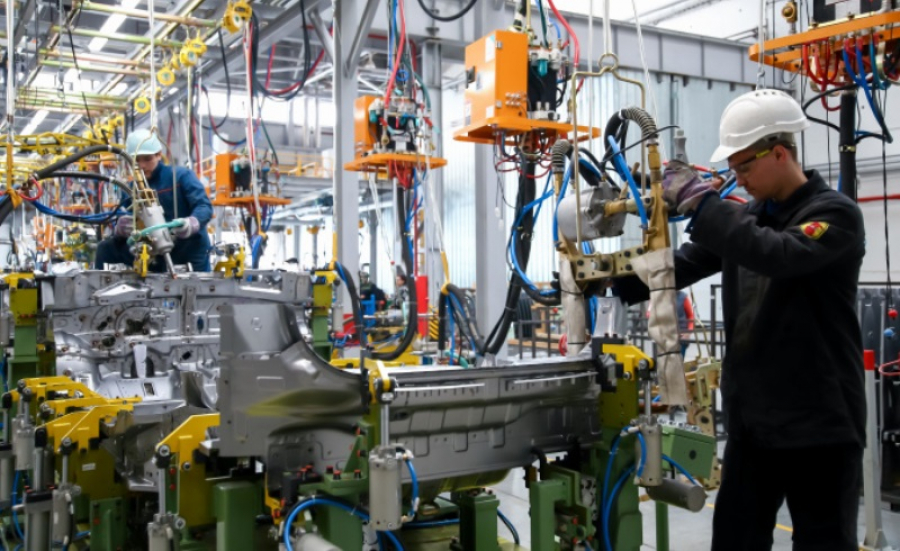 Photo credit 24.kz  - Казахстанская машиностроительная отрасль видит устойчивый рост