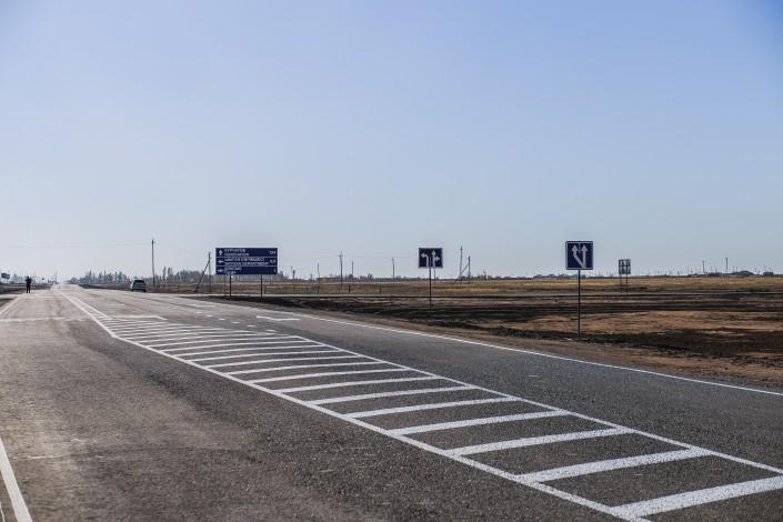 image 2 1 - Казахский антикоррупционного агентства призывает к улучшению автоматизированных масса транспортного средства измерительных систем