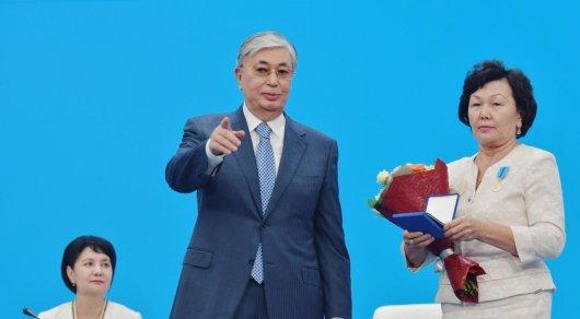 image 2 4 - Президент Казахстана повысить зарплату учителям в два раза, повысить качество национального образования