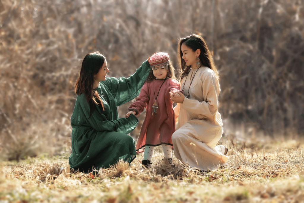 image min 1024x683 - Казахской национальной кухни, фестиваль одежда знакомит участников древних кочевников образ жизни