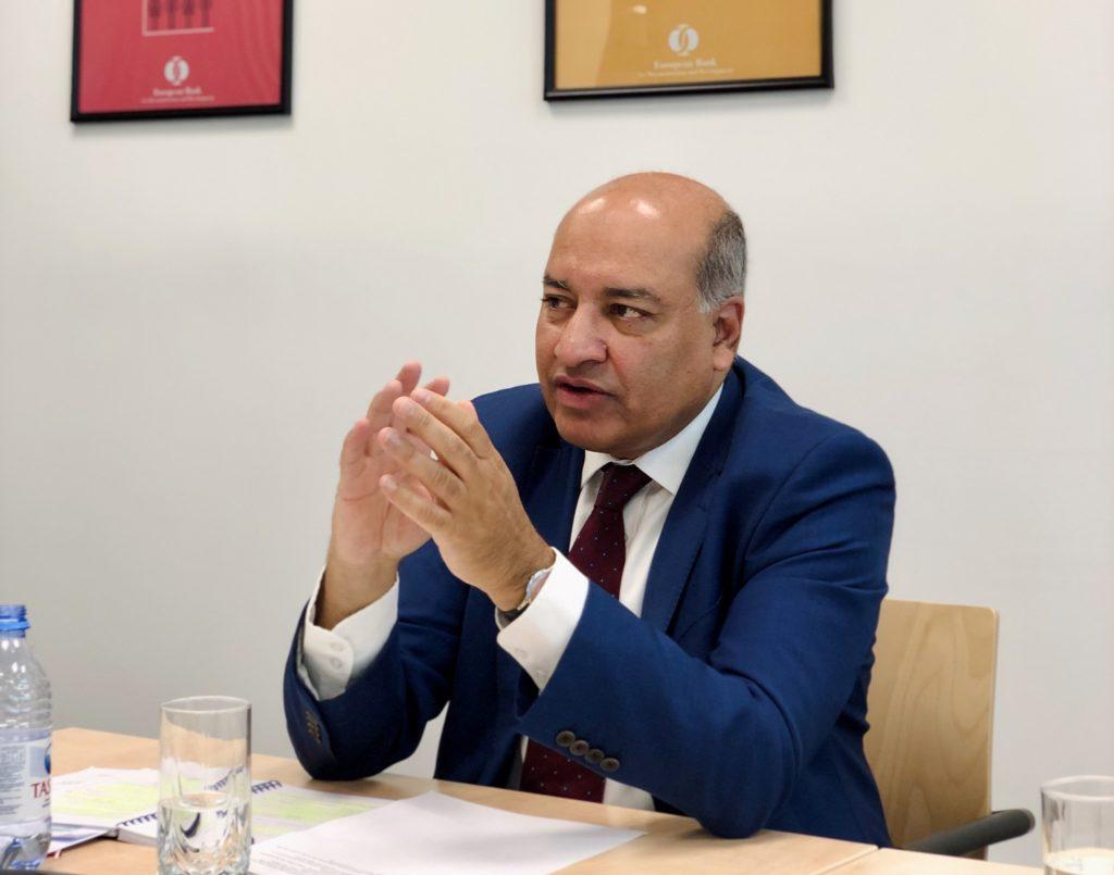 image0 e1567243116935 1024x805 - Реформы банковского сектора играет ключевую роль в развитии казахстанской экономики, считает президент