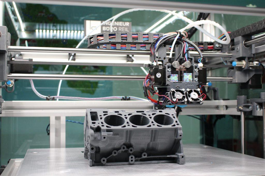 industry 3225119 1920 1024x683 - Казахстанская машиностроительная отрасль видит устойчивый рост