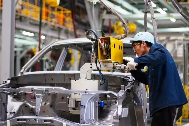 inform 0208 - Казахстанские машиностроительные предприятия выпускают оборудование на сумму