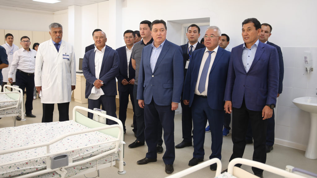 murz7976 1080 1024x576 - Казахстан заканчивает 97,4 процента от ремонт Арысь пострадало в результате взрыва боеприпасов