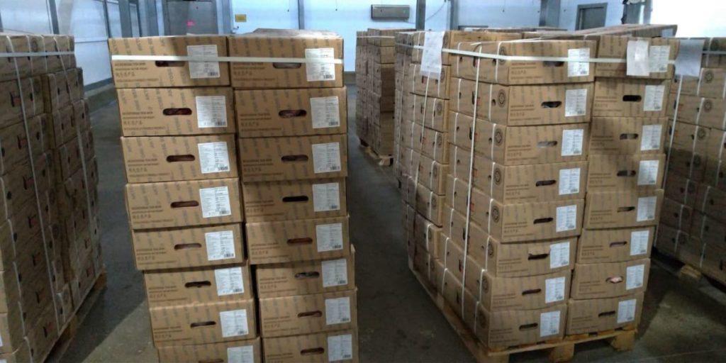 photo2019 08 1314 31 58 1024x512 - Актюбинская область экспортирует более 20 тонн говядины в Китай, впервые