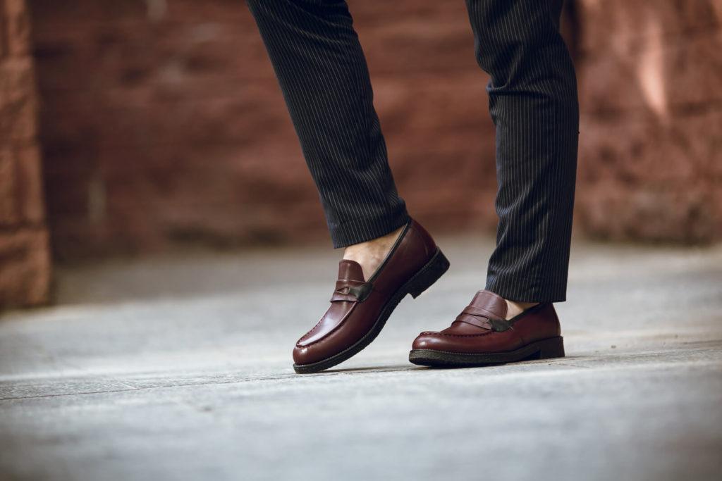 pic 1024x683 - Казахский производитель делает премиум халяль кожаная обувь доступным