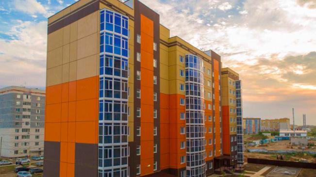 primeminister.kz  - Казахский инвестирования в жилищный сектор в рамках программы Нурлы жер увеличивается на 15 процентов