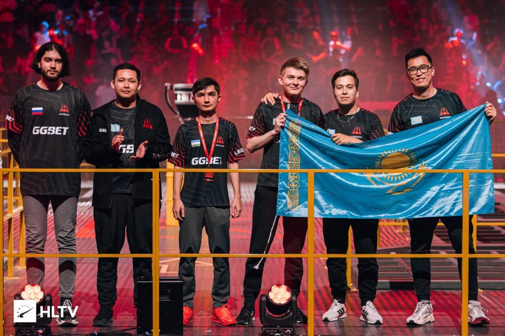 1567714591.5503 min 1024x683 - Казахстанский киберспортивный Авангар в CS:GO команда выигрывает 150,000 $и второе место в Берлине крупные