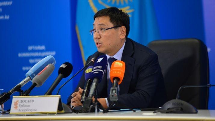 174495 preview image - Казахстан должен ужесточить свою денежно-кредитную политику, считает глава Нацбанка