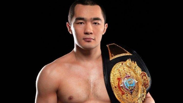 174780 preview image - Титул чемпиона мира по версии WBA Бейбут Шуменов восстанавливает по