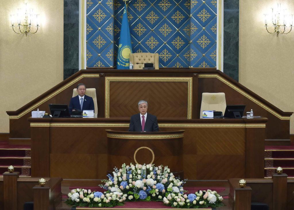 1dab80786bf2b5c7b3e95dcd4b8662e6 1024x732 - Общественный резонанс, как правило, положительные на казахский первого государства-нации послание президента
