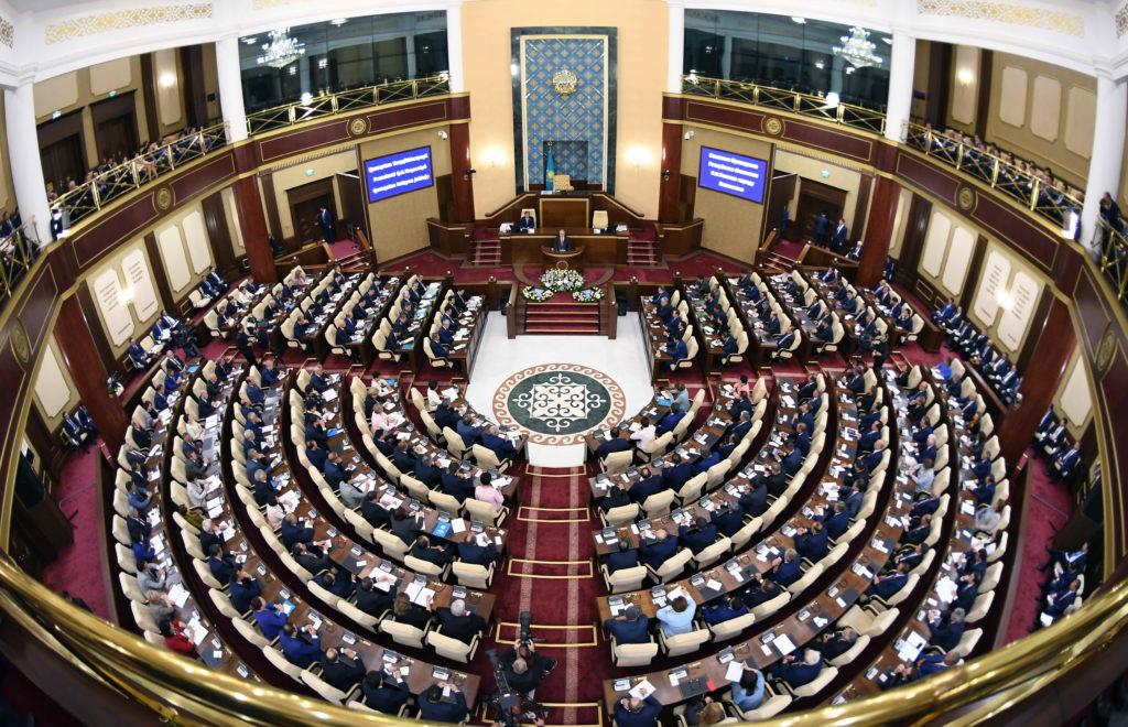 1fc42dbb64f2492c914b53a86476db23 1024x660 - Первое состояние нации Президента Казахстана адреса подчеркивает вовлечение общественности в правительство, говорят эксперты