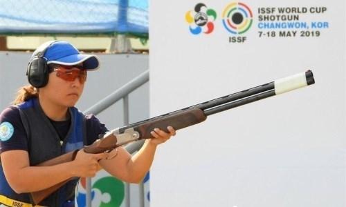 500 5d8a57c0c5a45 - Казахстанские спортсмены выиграли четыре медали чемпионата Азии по стендовой стрельбе