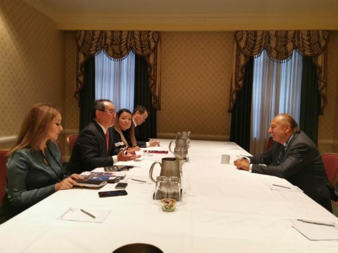 7e70b2c8d07024fcb3f5385872e825f1 - Инвесторам изучить возможности Казахстана в Глобальный форум Торонто